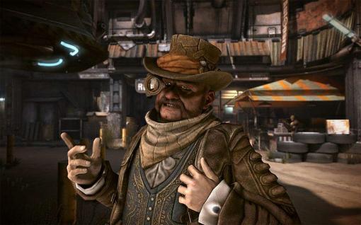 Творческий директор игры Rage (id Software / Bethesda Softworks) Тим Виллитс (Tim Willits) сообщил, что в ПК-версии  ... - Изображение 1