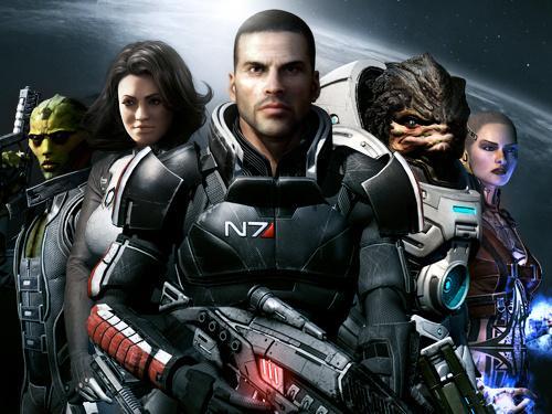 Джон Ричителло, глава студии Electronic Arts, рассказал о том, что Mass Effect 3 будет направлена на более широкую а ... - Изображение 3