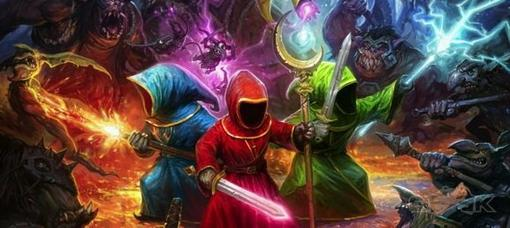 Ребята из Arrowhead Studios рассказали, что в будущем игра Magicka возможно обзаведется сиквелом. Этого следовало ож .... - Изображение 1