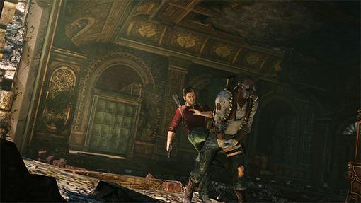 Стали известны подробности бета-тестирования эксклюзивного для платформы PS3 проекта Uncharted 3. Как и ожидалось, п ... - Изображение 1
