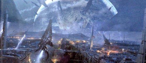 Кейси Хадсон, написал в своем Twitter, о связи финального DLC для Mass Effect 2 - Arrival, и его последствия в Mass  ... - Изображение 1