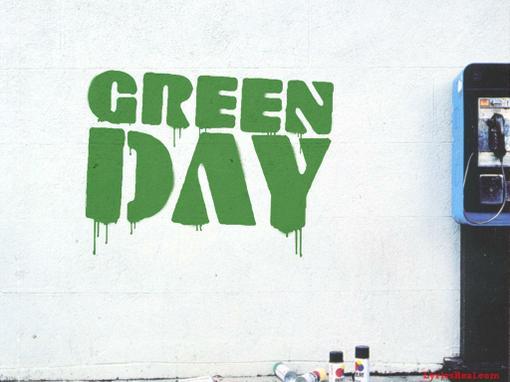 Здравствуйте все. Да, сайт больше игровой, но я не мог не написать о такой группе, как Green Day. Получилось так, чт ... - Изображение 1