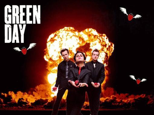 Здравствуйте все. Да, сайт больше игровой, но я не мог не написать о такой группе, как Green Day. Получилось так, чт ... - Изображение 3