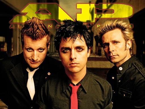 Здравствуйте все. Да, сайт больше игровой, но я не мог не написать о такой группе, как Green Day. Получилось так, чт ... - Изображение 2