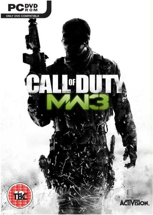 На форумах Electric Hydra сегодня опубликовали преполагаемые логотипы грядущего шутера Call of Duty: Modern Warfare  ... - Изображение 3