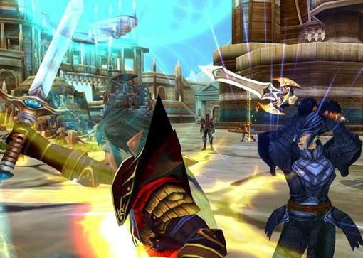 Администрация проекта Runes of Magic сообщает о старте нового ежемесячного эвента  «Осадные войны», аналогов котором ... - Изображение 1