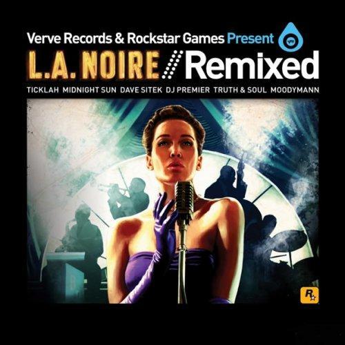 На официальном сайте L.A. Noire был опубликован список композиций, вошедших в альбомы L.A. Noire Official Soundtrack ... - Изображение 2