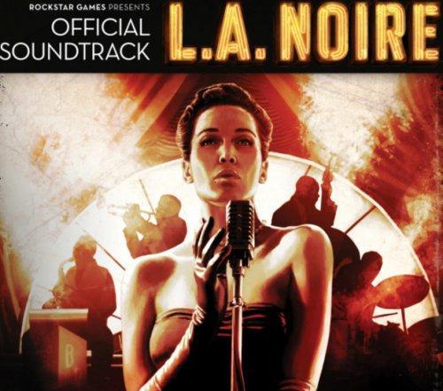 На официальном сайте L.A. Noire был опубликован список композиций, вошедших в альбомы L.A. Noire Official Soundtrack ... - Изображение 1
