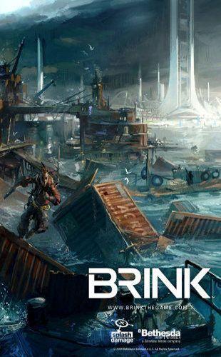 Дабы не появлялось больше воплей о недавно вышедшей игре Brink предлагаю продолжить обсуждение в данном посте. - Изображение 1