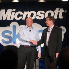 Вряд ли многие ожидали, что Microsoft в борьбе за Skype решит победить Cisco, Google и Facebook любой ценой. Эксперт ... - Изображение 1