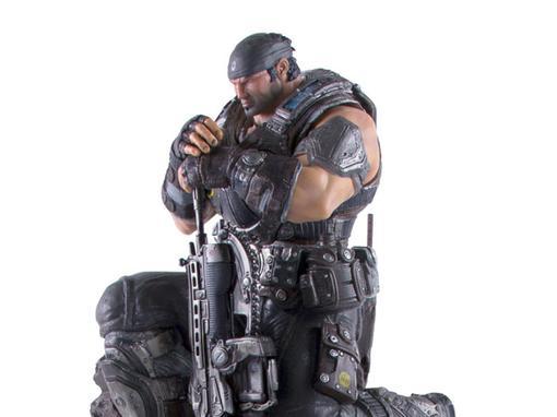 Microsoft и Epic Games представили специальные издания шутера Gears of War 3 — Epic и Limited Edition. Главным сюрпр ... - Изображение 1