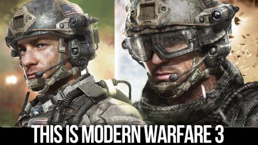 В мультиплеере шутера Modern Warfare 3 появятся двадцать карт. Об этом анонимные источники сообщили сотрудникам порт ... - Изображение 1