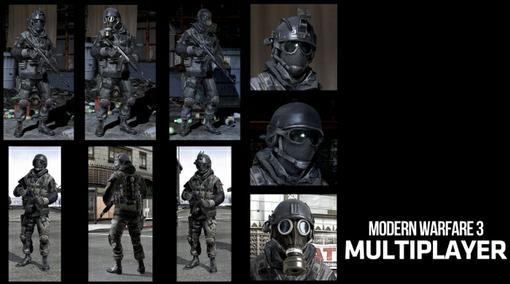 В мультиплеере шутера Modern Warfare 3 появятся двадцать карт. Об этом анонимные источники сообщили сотрудникам порт ... - Изображение 2