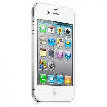 Несколько торговых сетей в России начали продажи белого iPhone 4. Долгожданная новинка по цене отличается от черной  ... - Изображение 1