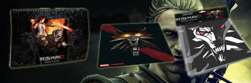 Игровая вселенная КАНОБУ и 1С-СофтКлаб рады начать новый конкурс по долгожданной и многими желанной игре The Witcher ... - Изображение 3