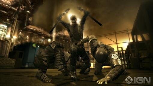 Здравствуйте уважаемые пользователи Канобу. Мы все с нетерпением ждем выхода игры Deus Ex: Human Revolution.Ждать ос ... - Изображение 2
