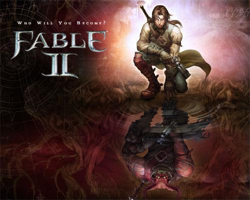 Не прошло и двух лет. Геймеры уже и думать забыли о PC-версии Fable 2, а разработчики только о ней вспомнили. Lionhe ... - Изображение 1
