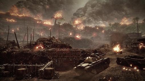 После триумфального прохода по миру(было продано около 5 миллионов копий ) игра Battlefield Bad Company 2 окончатель ... - Изображение 1