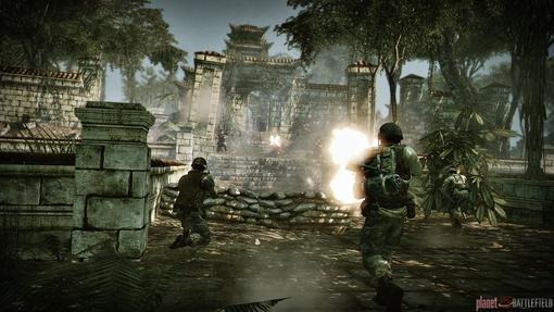 После триумфального прохода по миру(было продано около 5 миллионов копий ) игра Battlefield Bad Company 2 окончатель ... - Изображение 2