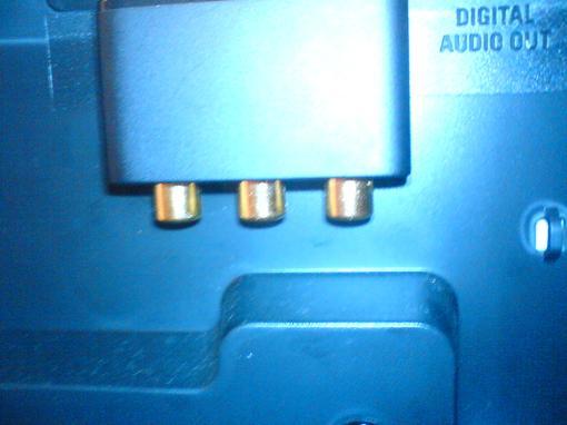 Как подключить xbox 360 slim к телевизору philips 32pfl6605h/60 ?Вот телека вот xbox Когда я подключаю xbox изображе ... - Изображение 3
