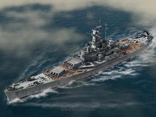Администрация бесплатной многопользовательской онлайн-стратегии Navy Field сообщает, что19 мая с 10:00 до 13:00 по м ... - Изображение 1