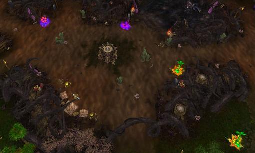 Компания GameNet анонсирует новую карту, которая войдет в русскоязычную версию игры Titans Online, представляющую из ... - Изображение 2