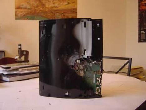 PlayStation 3 старых ревизий, продававшиеся в комплектации с жестким диском 60 и 80 гигабайт, в некоторых случаях за ... - Изображение 3