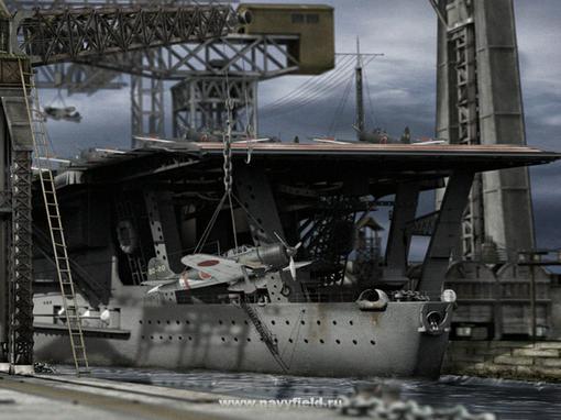 Администрация бесплатной многопользовательской онлайн-стратегии Navy Field сообщает об ивентах, которые пройдут в пр ... - Изображение 1