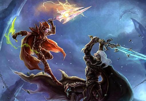 Blizzard анонсировала состязание – «Пропуск на Aрену»: Community Challenge, в котором примут участие лучшие представ ... - Изображение 1