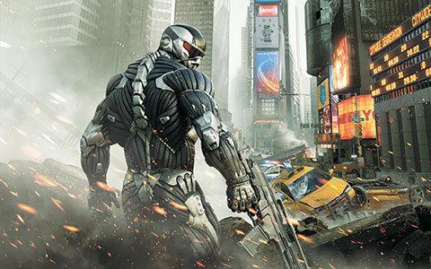 В продажу поступило первое загружаемое дополнение для шутера Crysis 2. Аддон Retaliation уже могут приобрести владел ... - Изображение 1
