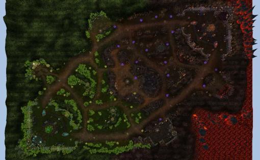 Компания GameNet анонсирует новую карту, которая войдет в русскоязычную версию игры Titans Online, представляющую из ... - Изображение 1