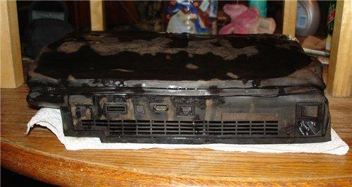 PlayStation 3 старых ревизий, продававшиеся в комплектации с жестким диском 60 и 80 гигабайт, в некоторых случаях за ... - Изображение 2