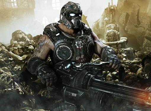 Microsoft и Epic Games объявили, что уже получили более миллиона заказов на различные версии Gears of War 3. Таким о ... - Изображение 1