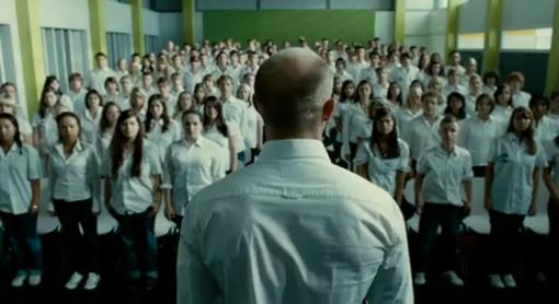 Волна. Эксперимент 2Pro чО? – немецкий фильм 2008го года под названием «Die Welle», в международном прокате вышедший ... - Изображение 3