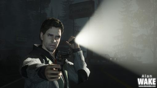 Анонимные источники утверждают, что студия Remedy работает над новой игрой о писателе Алане Уэйке. Проект под назван ... - Изображение 1