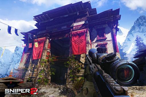 Не так давно польский игродом City Interactive анонсировал вторую часть коммерчески успешного B-шутера Sniper: Ghost .... - Изображение 1