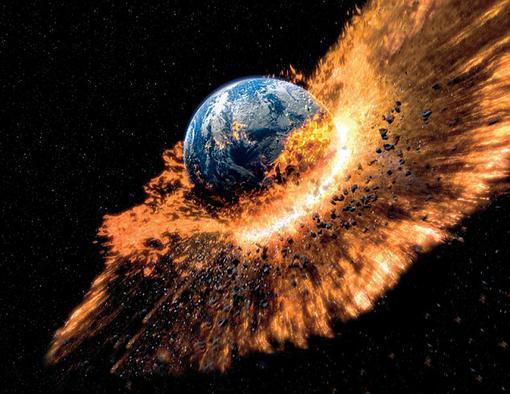 По словам начальника всемирной сети крестьянского радио Гарольда Кемпинга, 21 мая Всевишний придёт на землю и заберё ... - Изображение 2