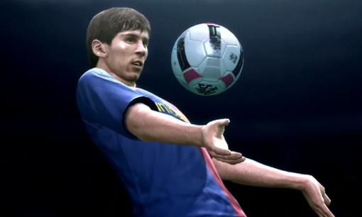 Игра, лицензированная Лигой чемпионов УЕФА и Европейской Лигой УЕФА, разрабатывается для нескольких платформ: PC, Xb ... - Изображение 2