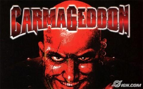 На официальном сайте серии Carmageddon, ушедшей на покой в 2000 году, начал тикать счетчик. Несложные арифметические ... - Изображение 1