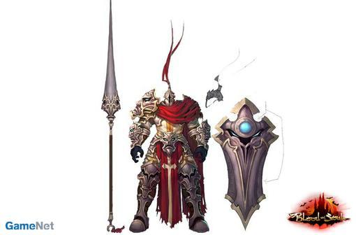 В Blood & Soul можно выполнять задания, участвовать в различных ивентах, сражаться за свою гильдию в масштабных  ... - Изображение 1
