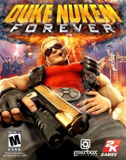 Студия 2K Games отправила в печать шутер-долгострой Duke Nukem Forever. Игра, разработка которой велась 13 лет, нако ... - Изображение 1