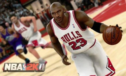Прошлогоднее баскетбольное чудо под названием NBA 2K11 принесло издательскому дому Take-Two Interactive прорву денег ... - Изображение 1