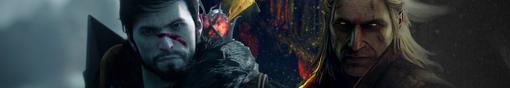 Witcher были можно сказать самой популярной ролевой игрой зимы 2007-2008 (дата выхода 24 октября 2007), а Dragon Age ... - Изображение 1