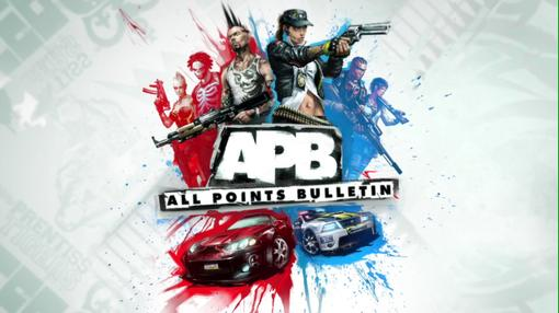 Обсуждение игры All Points Bulletin от K2 Network и GamersFirst.Европейский ЗБТ стартовал 15 апреля.ОБТ APB Reloaded ... - Изображение 1