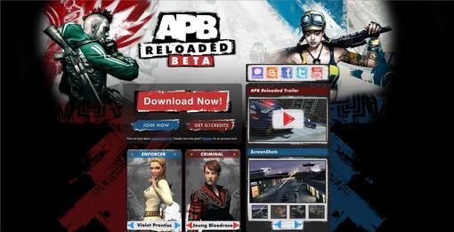 Всем привет, с вами Mihaylo и я решил сделать гайд по игре APB Reloaded Beta. Итак начнем:  1. Регистрация и скачива ... - Изображение 1