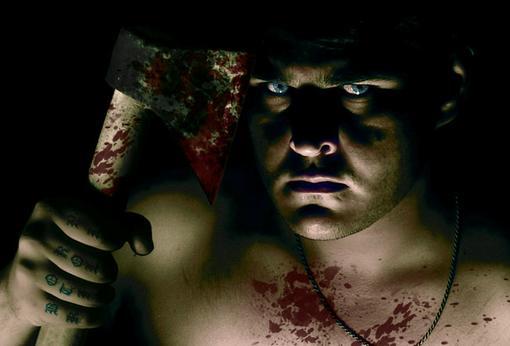 Кровавая бойня за ...... ???