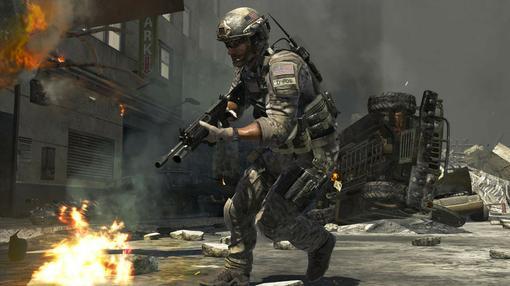 Пришло время проекту Call of Duty: Modern Warfare 3 похвастаться скриншотами. При чем на этот раз не украденными неи ... - Изображение 2