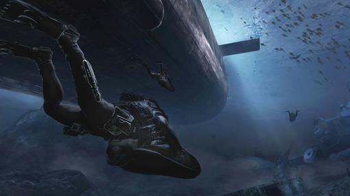 Пришло время проекту Call of Duty: Modern Warfare 3 похвастаться скриншотами. При чем на этот раз не украденными неи ... - Изображение 3