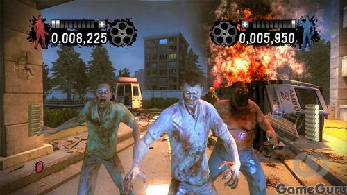 Компания Sega анонсировала PS3-порт рельсового шутера The House of The Dead: Overkill, выпущенного эксклюзивно для W ... - Изображение 1