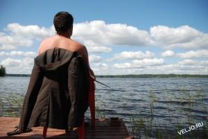 Совсем близко лето со своей духатой. Жители городов задумываются о шашлыках и прохладной речке. Чаще всего все отпра ... - Изображение 1